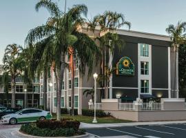 La Quinta by Wyndham Plantation at SW 6th St, hotel near Las Olas Boulevard, Plantation
