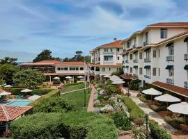 La Playa Carmel, hotel near Point Lobos State Reserve, Carmel