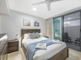 Private Mooloolaba Family 2 Bedroom Unit, hotel in Mooloolaba