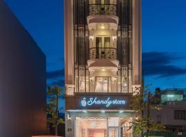 Parama Apartment Nha Trang, khách sạn gần Ga Nha Trang, Nha Trang