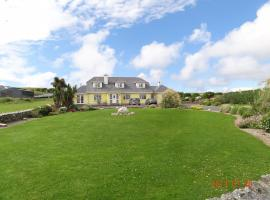 Atlantic View B&B, hotel near Cliffs of Moher, Liscannor