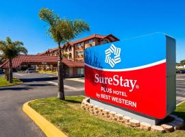 SureStay Plus Hotel by Best Western Lompoc, hotel in Lompoc