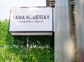 Lama Homestay, B&B in Hue