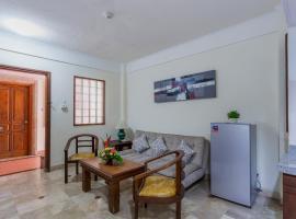 Nanik Apartment at Jayakarta Legian, apartment in Legian