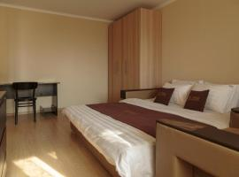 InnDays Проспект Ленина 8, self catering accommodation in Podolsk