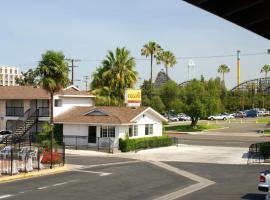 Colony Inn, hotel in Buena Park