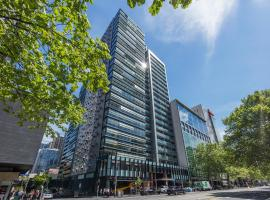 Wyndham Hotel Melbourne, hotel near Southern Cross Station, Melbourne