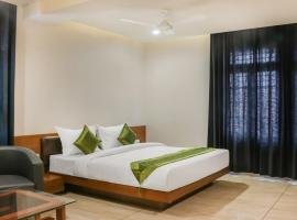 Treebo Trend Casino Hotel, hotel near Calicut International Airport - CCJ, Kozhikode