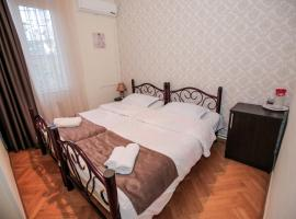 Family Hotel Laba, homestay in Tbilisi