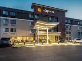 La Quinta by Wyndham Salem NH, Hotel in Salem