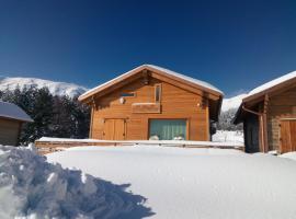 Rifugio Il Ginepro dell'Etna, cabin in Linguaglossa