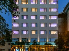 Indie Stays, hotel in Mumbai