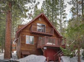 Take me back to Talbot, vacation rental in South Lake Tahoe