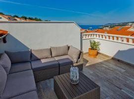 Apartments Bubalo, self catering accommodation in Hvar