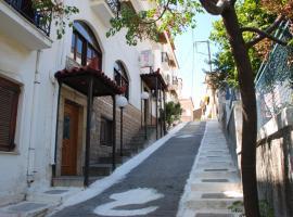 Hotel Bonis, hotel in Samos