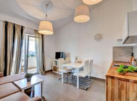 Apartments Lila, luxury hotel in Novigrad Istria