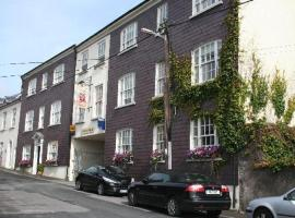 Friar's Lodge, guest house in Kinsale