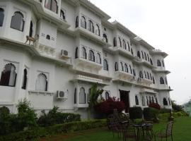 Karohi Haveli - A Heritage Hotel, hotel en Udaipur