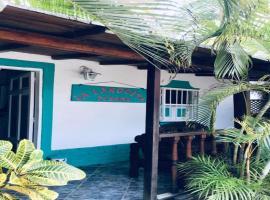 Posada La Langosta, inn in El Roque