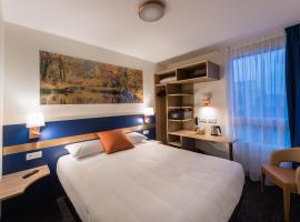 K Hotel, hotel en Estrasburgo