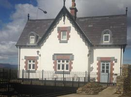 Sea Lodge Holiday Home, hotel in Bantry