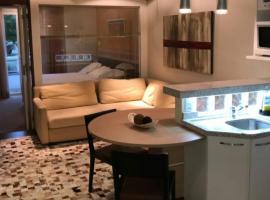 Luxo em apartamento no Mountain Village Canela, apartment in Canela