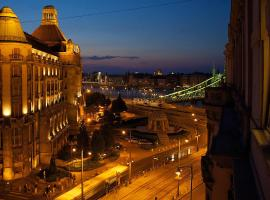 Five Season's Apartment, hotel in Budapest