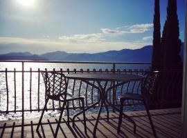 Residenza Bellavista Eremitaggio, hotel near Baia delle Sirene Park, Torri del Benaco