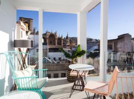 For You Apartments Granada, alquiler vacacional en Granada