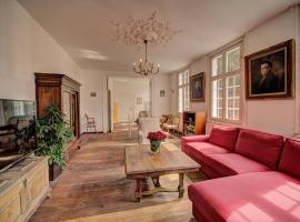 Haus Barkhausen, family hotel in Monschau