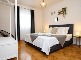 Apartment Lolly, three-star hotel in Zadar