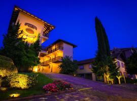 Cammino Della Serra, guest house in Canela