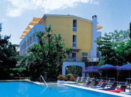 Hotel San Giovanni Terme, hotel near Aragonese Castle, Ischia