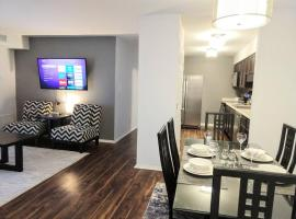 Desirable Condo in Central Raleigh, apartment in Raleigh