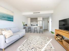 Captain's Nest, apartment in Newcastle