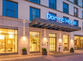 Dorint Hotel Hamburg-Eppendorf, Boutique-Hotel in Hamburg