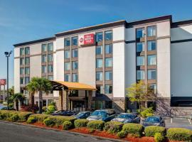 Best Western Plus - Columbia North East, hotel in Columbia