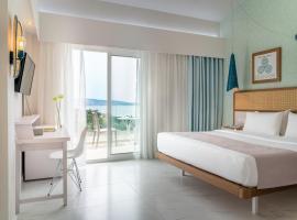 Hotel Zoe, отель в Лименарии