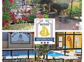 Hotel Averroes, hotel in Córdoba