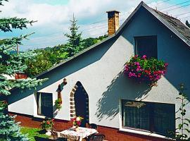 Ferienhaus Gläser, Hotel in Bockau