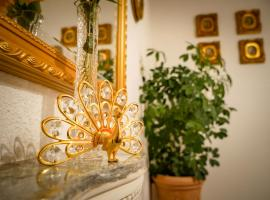 MALINA Luxury Apartments & SPA, serviced apartment in Todtnau