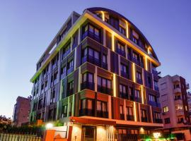 Nox Suite, appartement in Antalya