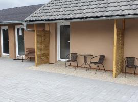 Velkolosinské apartmány, family hotel in Velké Losiny