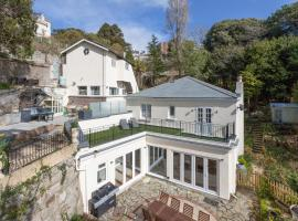 St George's Cottage, holiday home in Torquay