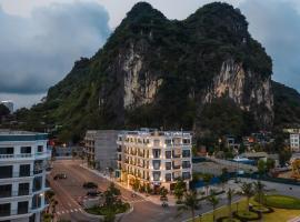 The Confetti hotel, hotel in Ha Long
