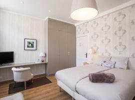 Restaurant & Guesthouse Cachet de Cire, pet-friendly hotel in Turnhout