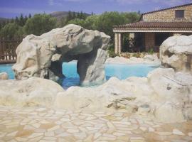 Cascina Coppola Holiday Home-Villa, villa in Marina di Camerota