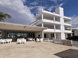 L'eros Hotel, hotel in Ayia Napa