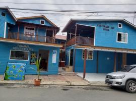 Caribbean Bay Hotel, hotel en Bocas del Toro
