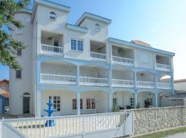 SENITA's Rooms & Apartments, budget hotel in Nin